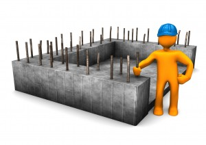 Concrete Foundation Raise